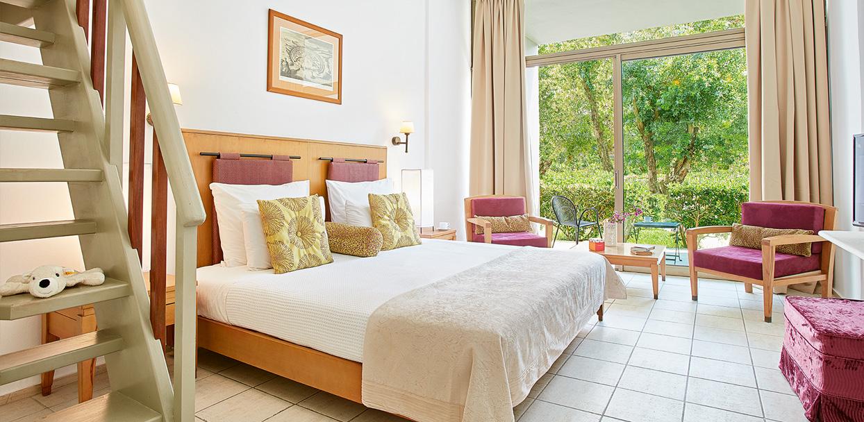 loft-family-room-rhodos-royal-resort