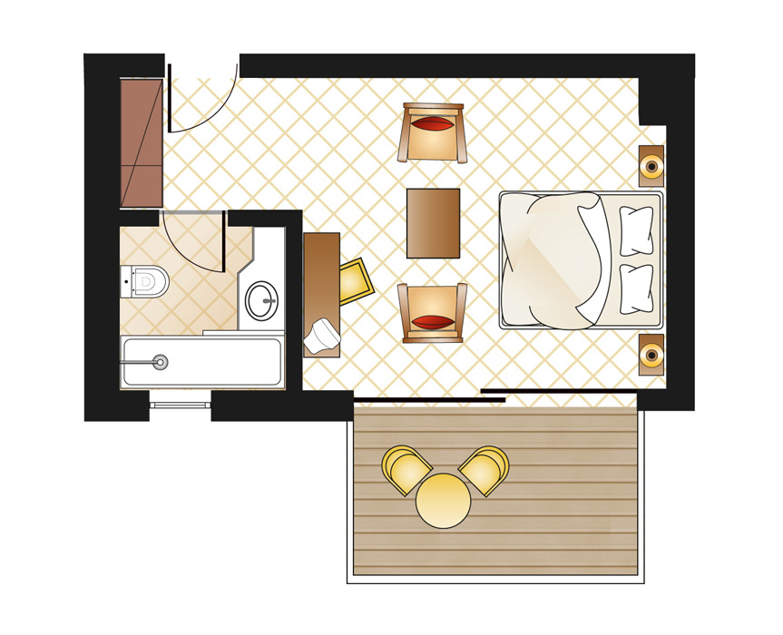 superior-bungalow-poolside-floorplan