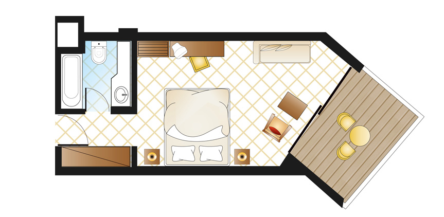 superior-room-side-sea-view-floorplan