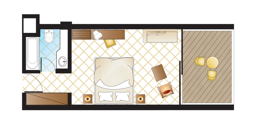 superior-room-sea-view-floorplan