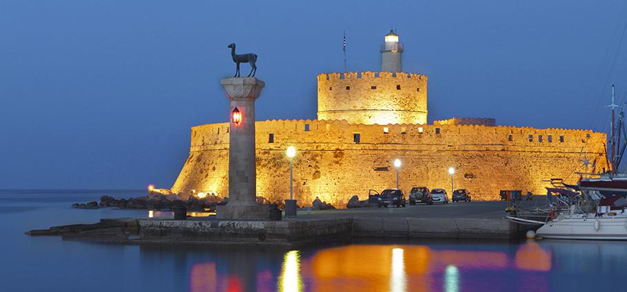 greece-best-destinations-rhodes-island-dama-dama-resort